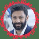 Sam Shah, Chair, HETT Steering Committee