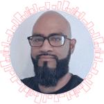 Asif Mussa - Trainer Barclays, Digital Eagle