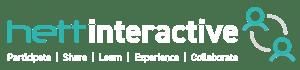 HETT Interactive - Logo