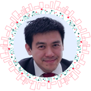 Dr James Teo Clinical Director of AI and Data Science & Consultant Neurologist Kings College Hospital NHS FT