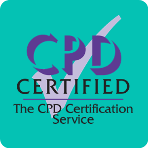 CPD certified event