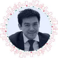 Dr James Teo MA MB PhD FRCP FFCI Clinical Director of AI and Data Science Kings College Hospital NHS FT