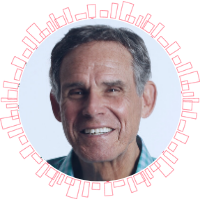Eric Topol MD, Cardiologist, Geneticist, and Digital Medicine Researcher