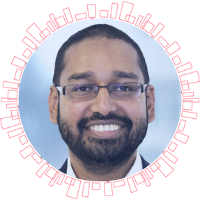 Hassan Chaudhury Digital Health Lead, Healthcare UK Department for International Trade