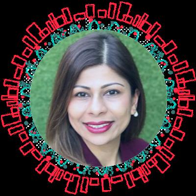 Sonia Patel CIO NHSX