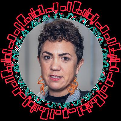 Ivana Bartoletti Co-Founder Women Leading in AI