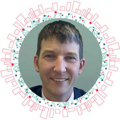 James Reed CCIO Birmingham and Solihull Mental Health Trust