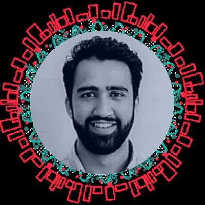 Haris Shuaib NIHR Doctoral Research Fellow Topol Fellow in Digital Health