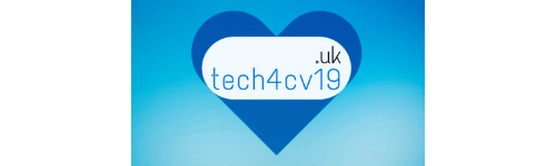 tech4cv19 proudly support the Leading Healthcare Innovation Summit